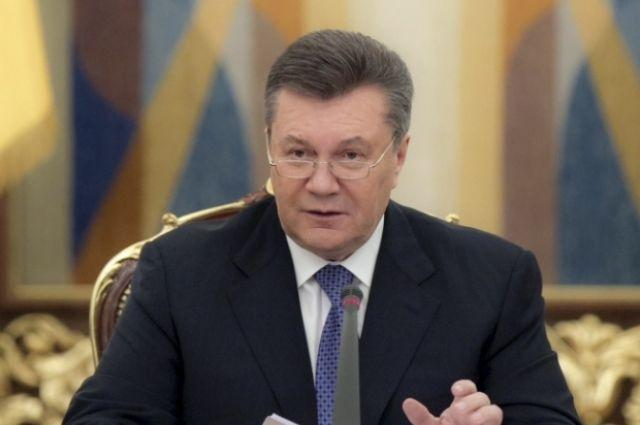Охрана Януковича опровергает попытки покушения наэкс-президента,— Матиос