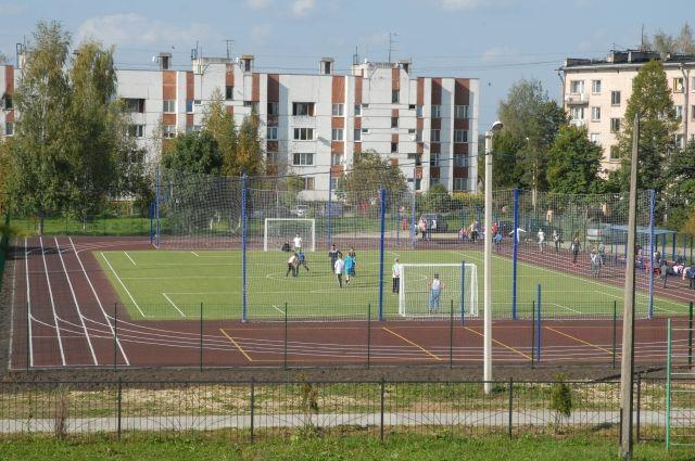 Летом вПензе дворовые тренеры будут работать на20 площадках