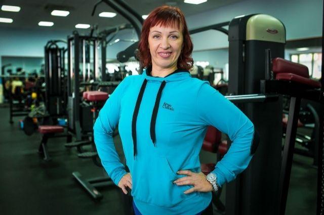 Тренерская команда фитнес - клуба «Озон»  – это профессионалы своего дела.