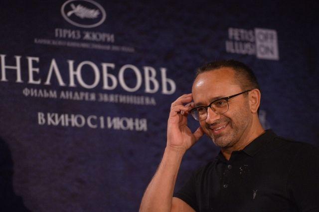 Звягинцев собрался снять неполитизированный фильм оВеликой Отечественной войне