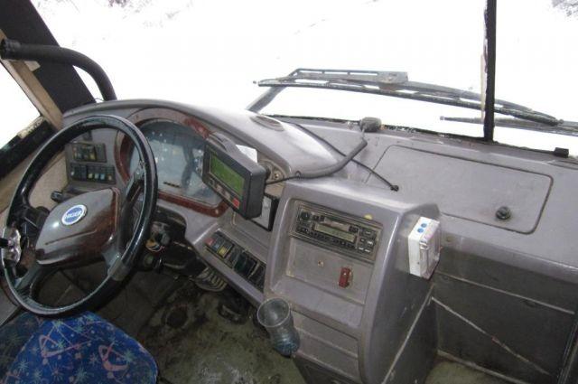 В День защиты детей подросток из Нового Уренгоя угнал автомобиль.