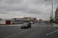 В Ноябрьске срочно закрывают все бесхозные строения.