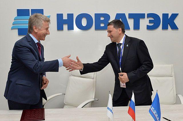 НОВАТЭК вложит в социальную сферу Ямала 180 млн рублей.