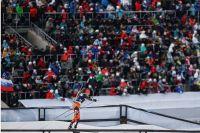 Сборы в Словении и Германии проведут тюменские биатлонисты