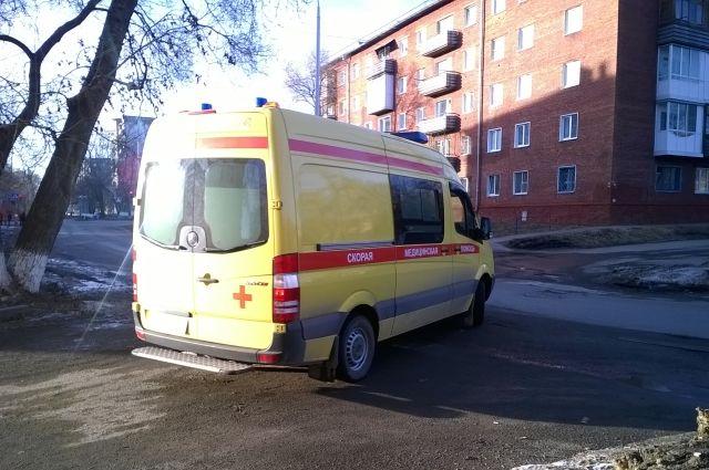Пенсионерка замерзла насмерть наавтобусной остановке вПетербурге