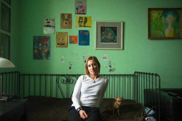 Литературную премию «Национальный бестселлер» получила Анна Козлова
