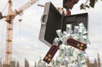 Коммерсант дал сотруднику ФСБ взятку за то, чтобы тот закрыл глаза на недоделки при строительстве объекта