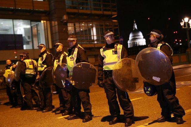 Полиция назвала терактами ЧП на Лондонском мосту и на рынке Боро - Real estate