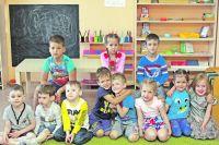 Мы узнали главный секрет хорошего настроения ребят из Монтессори-клуба: добрые воспитатели и много интересных игрушек!