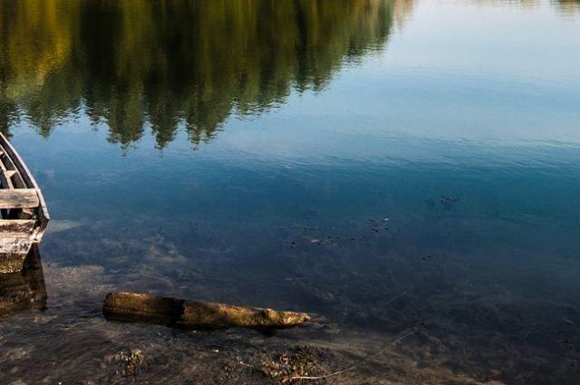 Двое детей могли утонуть на водохранилище в Приангарье.