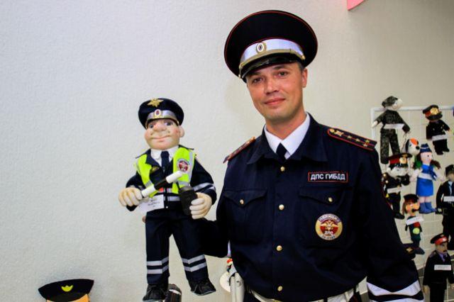 «Полицейский дядя Степа» Конкурсы на 14