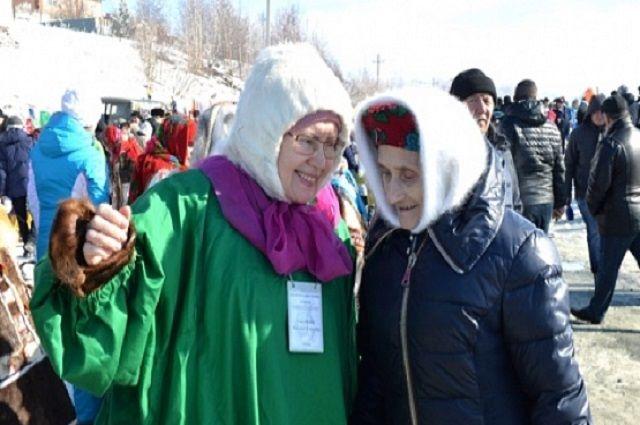 На Ямале проживают около 42 тысяч представителей коренных малочисленных народов Севера.