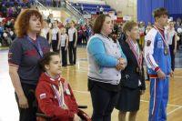 В соревнованиях приняли участие более 450 детей в возрасте от семи до 17 лет.