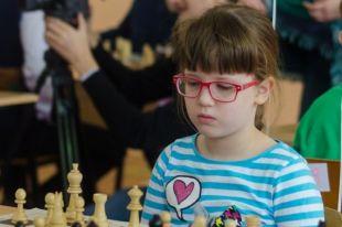 Юная оренбурженка Анна Шухман стала чемпионкой мира по блицу