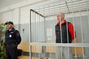 Ранее суд признал виновным пособника Олега Дудко - Игоря Казакова. Он получил 4,5 года строгого режима.
