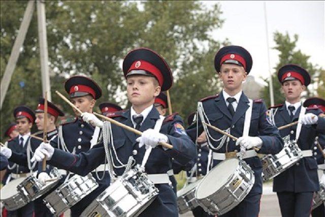 кадетское училище будет в Петрозаводске