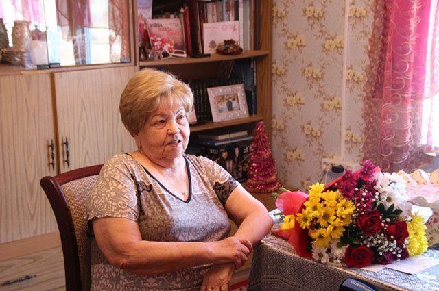 Владимир Путин поздравил ветерана из Салехарда с 90-летним юбилеем.