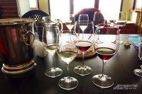 Эксперты считают проект развития французского виноделия на Алтае провальным.