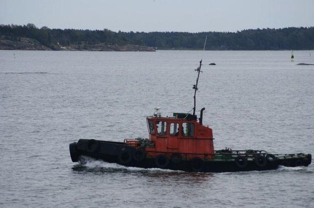Петербург подчеркнул освобождение отморской минной блокады