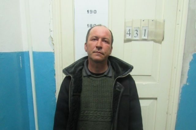 Подозреваемый в беспощадном убийстве женщины вОренбурге схвачен
