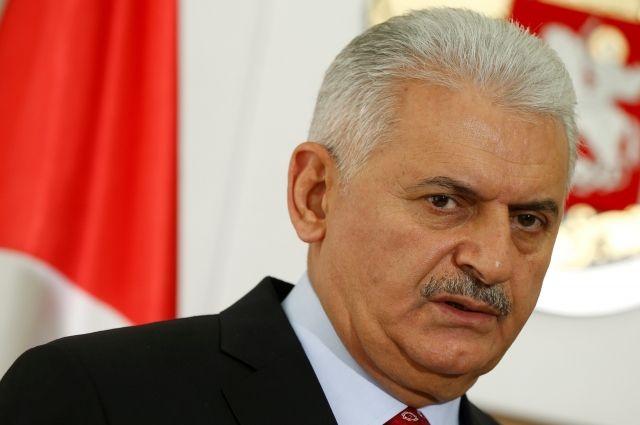 Премьер-министр Турции отменил встречу с главой МИД Германии – СМИ