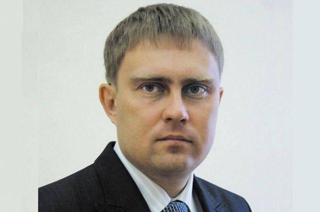 Назаров назначил экс-главу музея Трофимова омским министром культуры