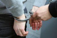 В центре Иркутска задержан осужденный, сбежавший из психбольницы.