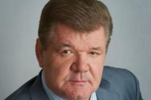 Бизнесмен уже второй раз пытался стать Почетным гражданином Красноярска.