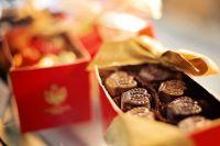 Китай интересуют омские конфеты, кондитерские изделия и мороженое.