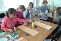 Дети в комплексном центре - частые гости.