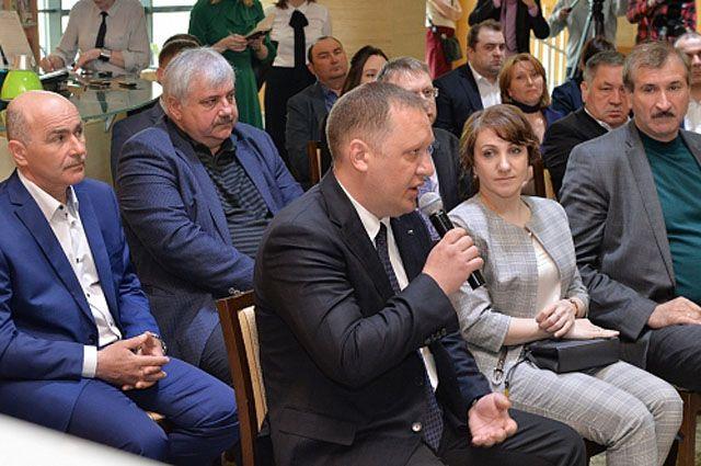 Предприниматели Ямала обратились к главе региона со своими предложениями.