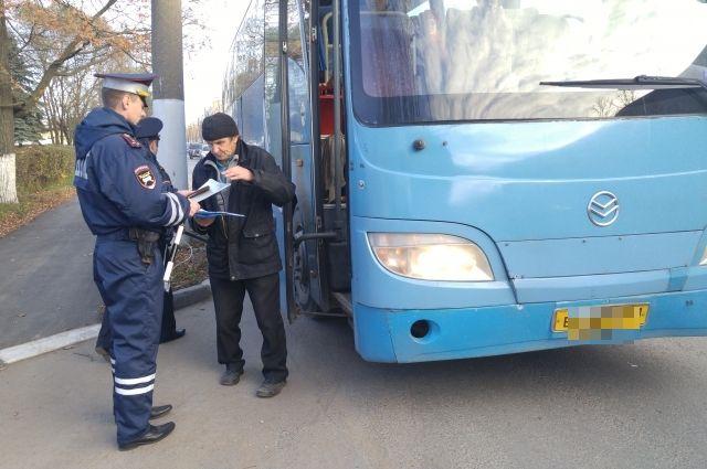 В Пуровском районе проверят, в каком состоянии водители садятся за руль.