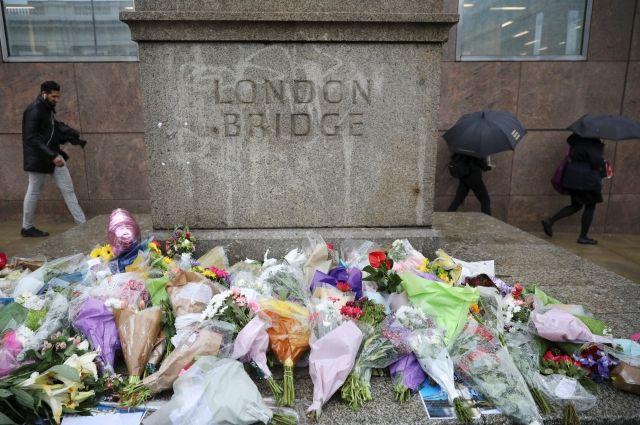 СМИ: один из лондонских террористов обеспечивал безопасность в метро - Real estate