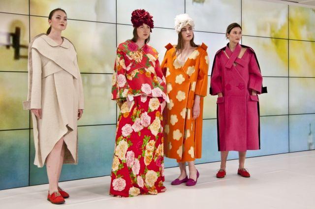 В жюри конкурса омские и московские гуру индустрии моды и дизайна.