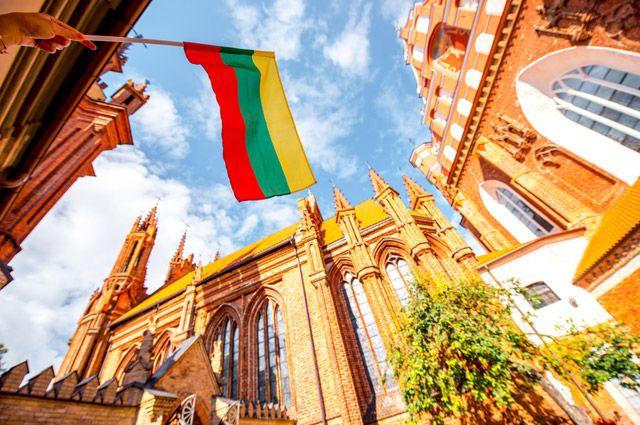 «Россия — это угроза». Зачем Литве нужен конфликт с Москвой?