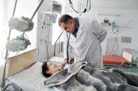 Рак развивается в организме человека от 3 до 10 лет. Если выявить его вовремя, пациента можно будет спасти