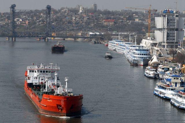 f7c41ae6751460bba5d6486dba063521 Порт Ростова на Дону отказался принимать украинский лайнер «Генерал Ватутин»
