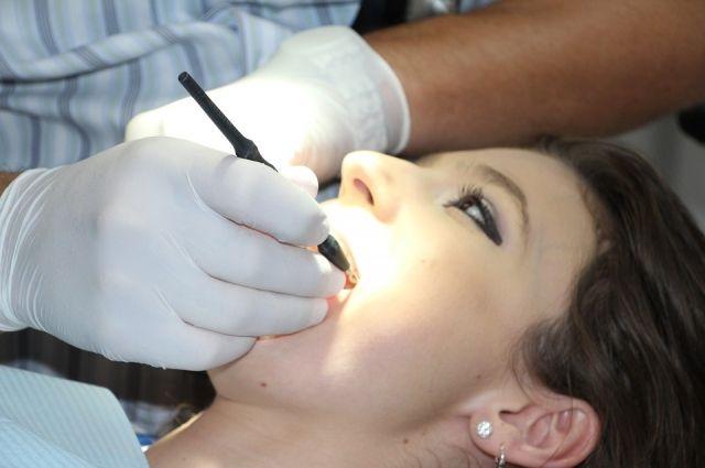 В стоматологии мелочей не бывает!