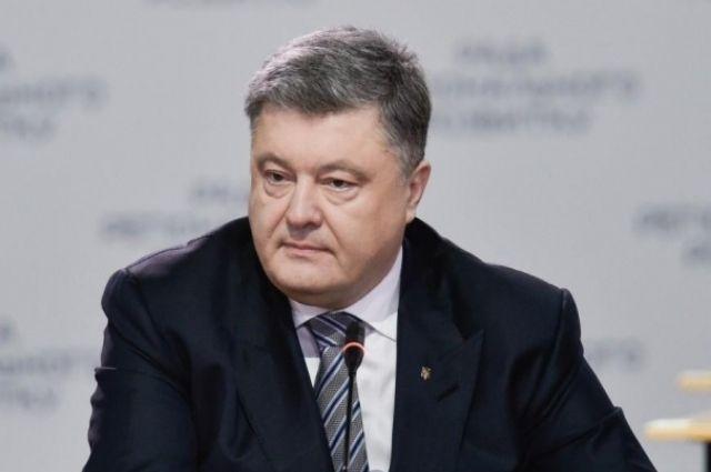 Порошенко потребовал публичый отчет по изучению убийства Шеремета