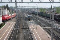 16-летнюю школьницу из Ангарска сняли с поезда в Кемеровской области.