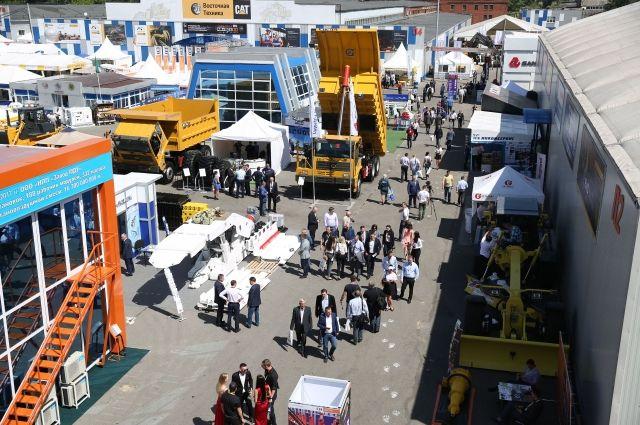 О новых шахтах в Кузбассе стало известно на открытии 24-й международной специализированной выставки технологий горных разработок «Уголь России и Майнинг».