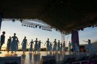 В этом году в Губахе в шестой раз пройдёт ландшафтный театральный фестиваль «Тайны горы Крестовой».