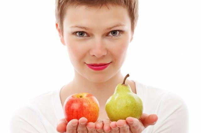 Что и как нужно есть, чтобы сохранить фигуру и здоровье