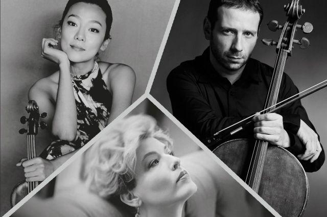 Итальянский виолончелист отменил выступление вВоронеже из-за болезни