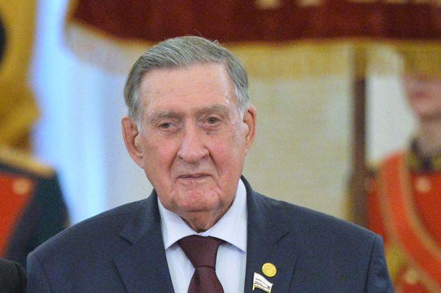 Владимир Долгих.