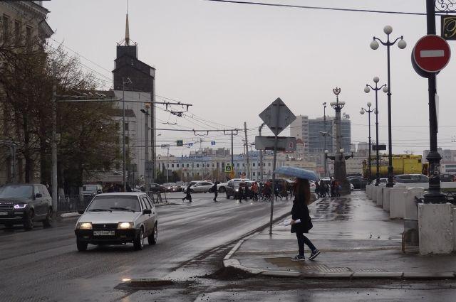 ВТатарстане ожидаются дожди светром игрозами