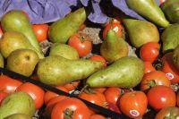В Тазовском районе овощи выросли в цене.