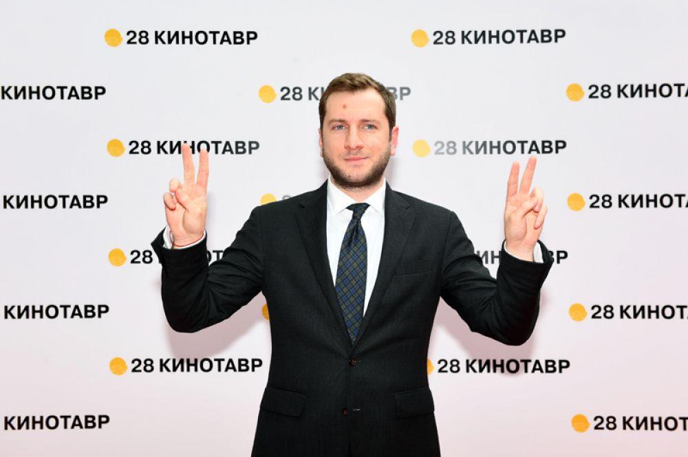 Режиссёр Резо Гигинеишвили.