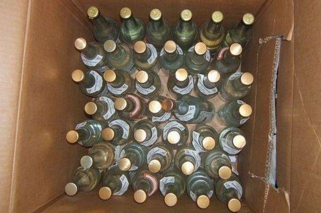Кабмин одобрил электронный контроль заоборотом алкоголя итабака