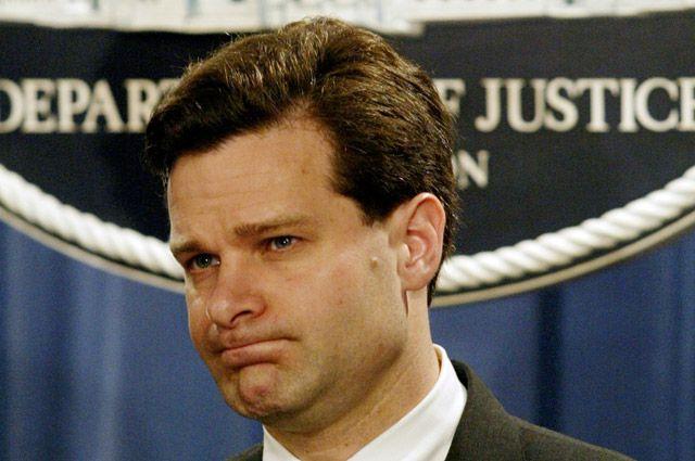 Кто такой Кристофер Рэй, выдвинутый на пост главы ФБР?